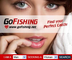 Go fishing dating online